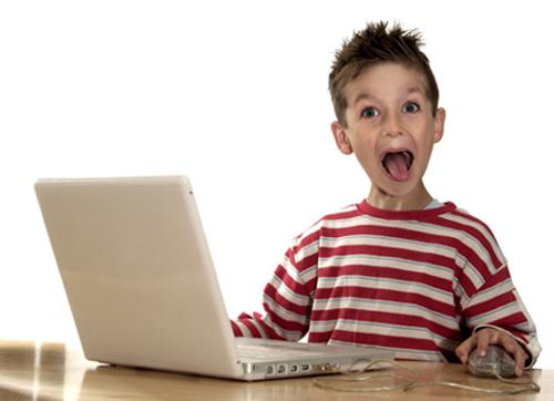 Bambini & Computer