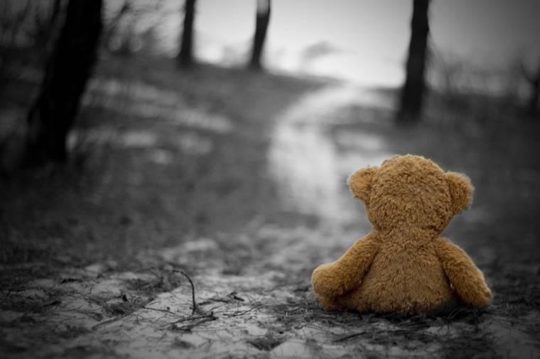 Il luogo della solitudine.